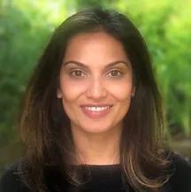 Krupa Sharma
